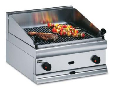Lincat CG6/N Natural Gas Chargrill 600mm Wide