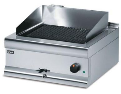 Lincat ECG9 Electric Chargrill 900mm Wide 13kw