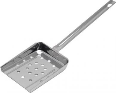 Stainless Steel Chip Scoop