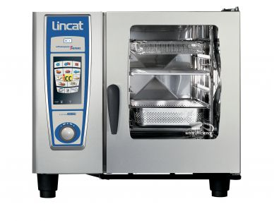 Lincat  OSCWE61  Opus SelfCooking Center 5 Senses