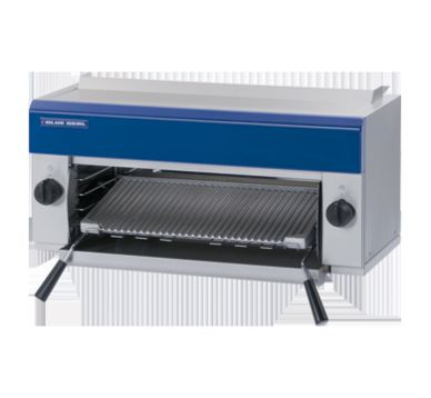 Blue Seal E91B Salamander Grill Electric 900mm Wide 900mm Wide 2 x 3kw