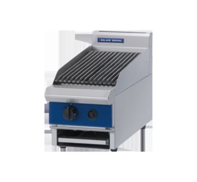Blue Seal 300mm Gas Chargrill Bench Model G592-B