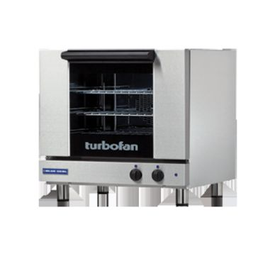 Blue Seal E23M3 Manual 3 Tray Electric Convection Oven
