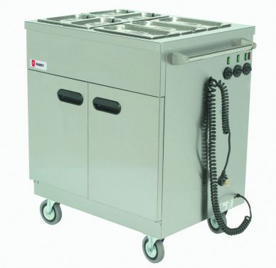Parry 1887 Mobile Servery 2.2kW
