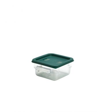 Square Container 1.9 Litres