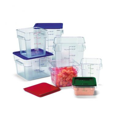 Square Container 3.8 Litres