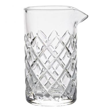 Cocktail Mixing Glass 50cl/17.5oz