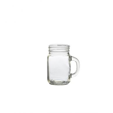 Mason Jar 45cl/15.75oz (12 Pack)
