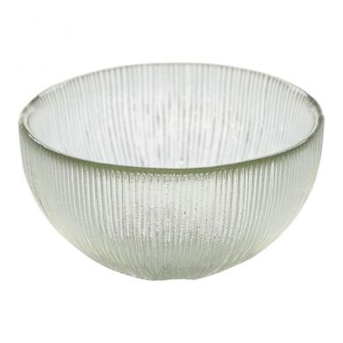 Glass Bar Snack Bowl 8.6cm Diameter (12 Pack)