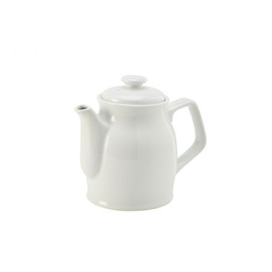 Royal Genware Spare Teapot Lid For 45/85cl