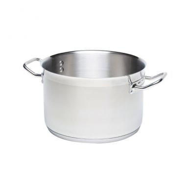 Casserole Pan 31L 40cm Dia 25cm High