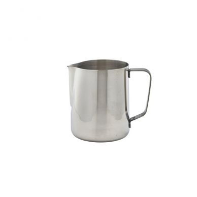 Stainless Steel Conical Jug 1.5L.