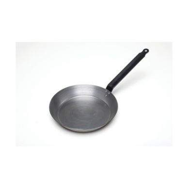 Genware Black Iron Frypan 8