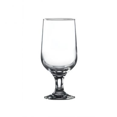 Belek Stemmed Beer Glass 38.5cl/13.5oz (12 Pack)