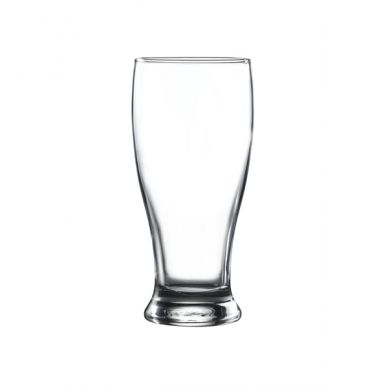 Brotto Beer Glass 56.5cl/20oz (12 Pack)