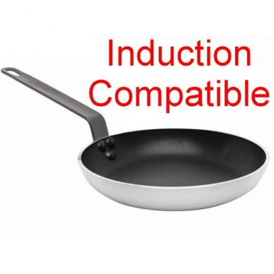 Induction Frypan 26cm Teflon Plus