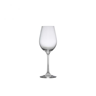 Gusto Wine/Water Glass 25cl/8.75oz (6 Pack)