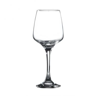 Lal Wine Glass 40cl/14oz (6 Pack)