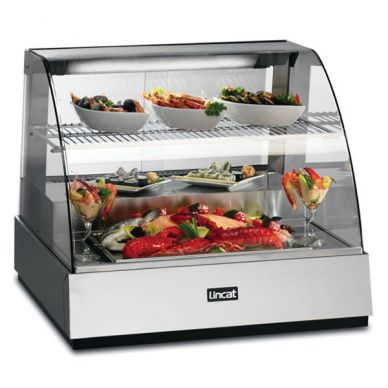 Lincat  SCR785  Food Display Showcase Refrigerated