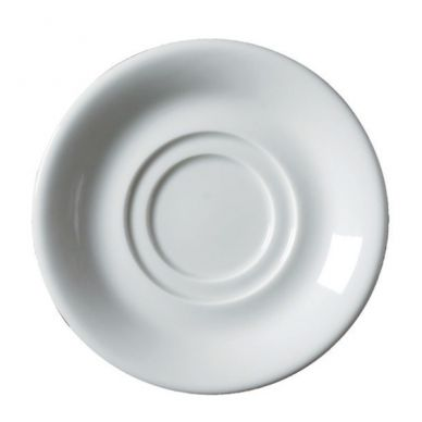 Royal Genware Saucer CR088,CR958,CR093,CR956,CR085,CR903 (6 Pack)