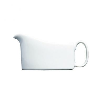 Royal Genware Sauce Boat 20cl (7oz) Capacity (6 Pack)