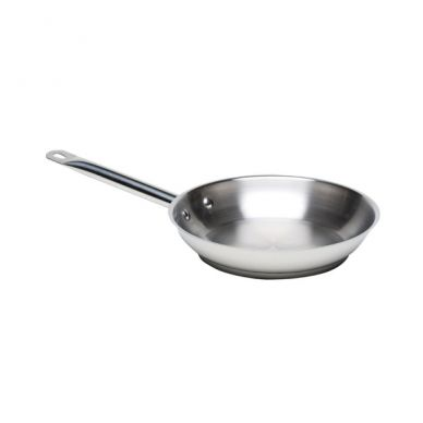 Stainless Steel Frypan 20cm