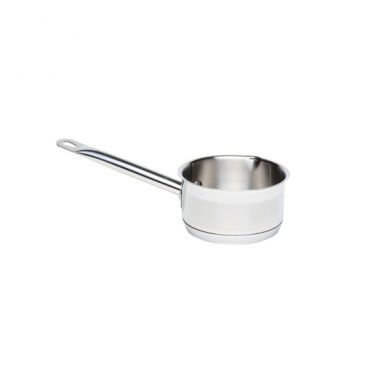 Stainless Steel Milk Pan 1.1 ltr