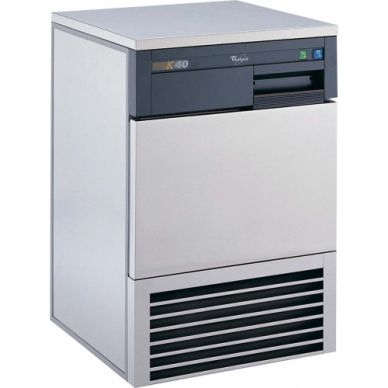 Whirlpool Ice Machine 40kg/24hr (K40)