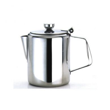Stainless Steel Coffeepot 2ltr