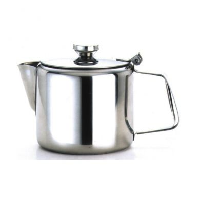 Stainless Steel Teapot 500ml