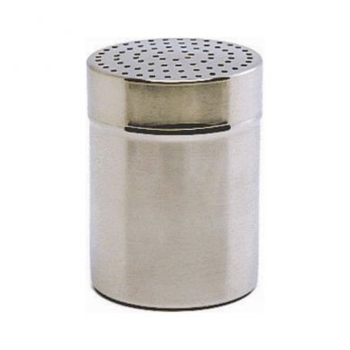 Stainless Steel Shaker Large Hole