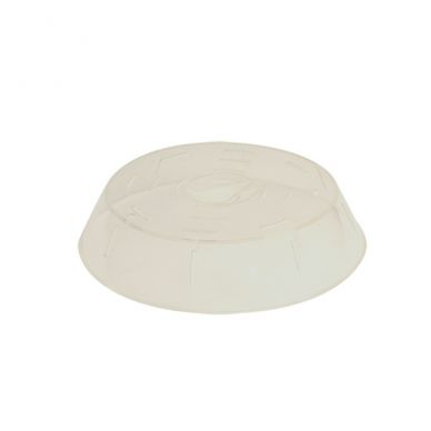 Plastic Stackable Plate Cover 26.5cm