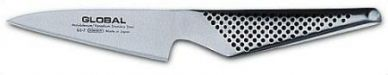 Global Spearpoint Paring Knife (10cm) GS-7