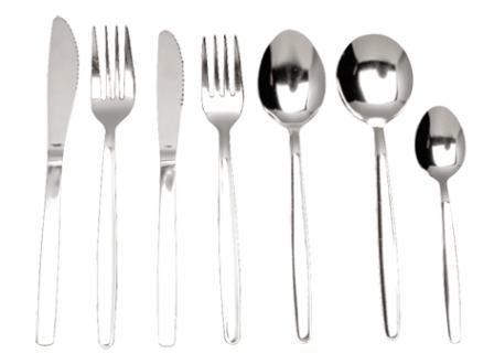 Economy Tea Spoon  (Dozen)