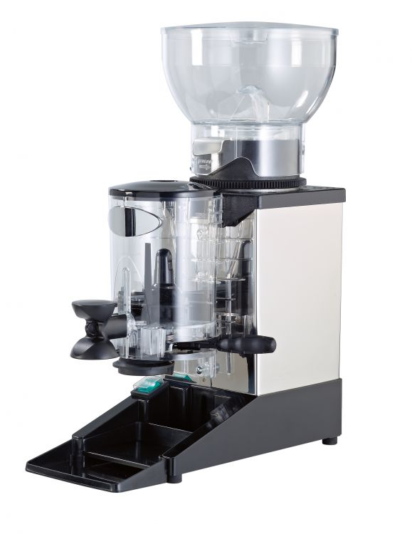 Coffee Maker With Grinder And Water Dispenser : Bezzera Heavy Duty Coffee Grinder And Dispenser Joynsons